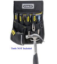 NUOVO Stanley ATTREZZO/UNGHIE tasca lavoro MARSUPIO/Contenitore con martello