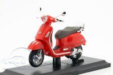VESPA SCOOTER GTS 300 1:18 Scale Model Toy Moto Models Miniature Motorbike