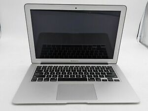 Apple MacBook Air 2017 Intel i 8GB DDR3 Catalina 500GB SSD - CL4843