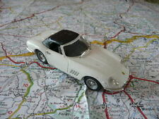 FERRARI 275 GTB 4 Spider Ancienne Model BOX