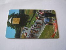 telecarte tour de france 2001 route 50u ref phonecote F1142A