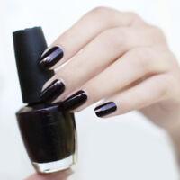OPI nail polish - NL I43 Black Cherry Chutney - Distributor Selection
