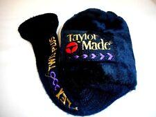 TaylorMade Midsize Df fairway wood head cover <Used> Flex, Twist Plus