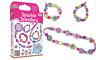 Galt Toys Sparkle Jewellery Making Kit Beads Stickers Bracelets Necklaces Girls