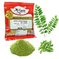 High Quality Sri Lanka Curry Leaves Powder Pure Natural Ceylon Curry leaf Spice