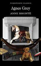 Agnes Grey (Wordsworth Classics), Anne Bronte, 1853262161, Book, Good