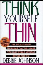 Think Yourself Thin: The Visualization Technique That Will Make You Lose Weight