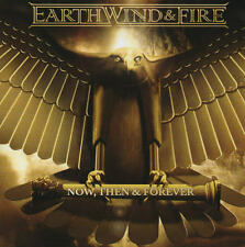 Earth Wind & Fire - Now Then & Forever CD