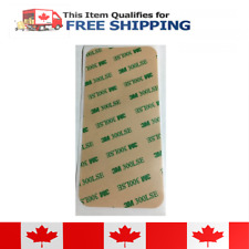 iPhone 4 4s Glass Lens Adhesive Sticker