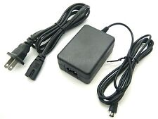 AC Power Supply Adapter For CA-110 Canon VIXIA HF R40 R42 R50 R52 R200