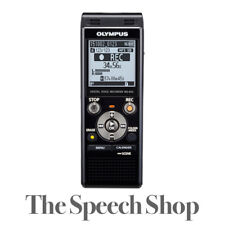 Olympus WS-853 8GB Digital Voice Recorder ***Free UK Delivery***