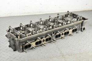 JAGUAR AJ16 S/C XJR6 X306 XJR 4.0 SUPERCHARGED ENGINE BLOCK HEAD AJ6 CAM VALVE