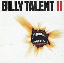 BILLY TALENT : BILLY TALENT II / CD - TOP-ZUSTAND