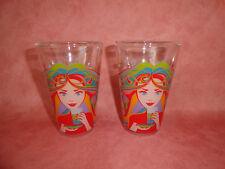 2 er Set Tassimo Ritzenhoff Doppelwandglas Latte Macchiato Glas Kaffee NEU OVP