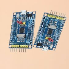 2pcs 32bit Development Board Mini System ARM STM32 F030F4P6 CORTEX-M0 Core 48MHz