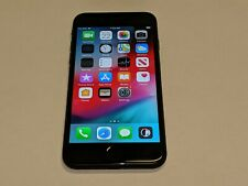 Apple iPhone 7 A1778 128GB AT&T Wireless Jet Black Smartphone/Cell Phone
