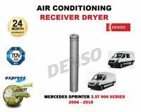 Para Mercedes Sprinter 3.5T 906 Aire Acondicionado Receptor Secador OE: