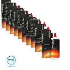 Sparpack Ote Otè One Step 10 x je 360 ml/45 Neutralisationstabletten/1 Behälter