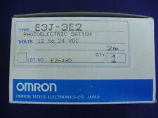 SENSORE fotoelettrico e3j3e2 e3j-3e2 OMRON