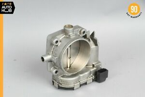 Mercedes W215 CL500 R350 E430 CLK500 S400 Engine Throttle Body 1131410125 OEM