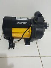 DAVEY DYNAPRIME X201 WATER PUMP