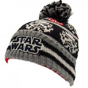 Star Wars - Bobble Beanie Hat