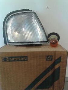 Nissan primera 1990-93 RH front indicator