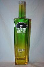Jimi Hendrix Electric Tequila Bottle 750Ml Empty - Voodoo Anejo