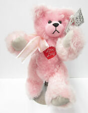 """I Love Lucy"" Mohair Bear, Sally Winey Classic Collecticritters, Ltd. #42 of 200"