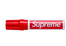 Supreme Pilot Red Marker Fw18 2018 Accessory Ready to Ship Sold Out