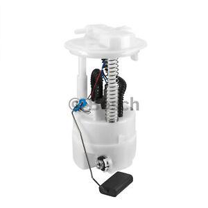 Bosch Fuel Pump Module 0 986 580 952 fits Nissan Cube 1.4 (Z11), 1.4 4x4 (Z11)