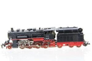 TT Lorenz 11001 DR 56 2130 Schlepptender Dampflok Kohlenstaubtender analog /J21