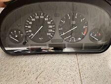 Bloc Compteurs Vitesse  BMW 5 E39 6211 8375895 110008735041