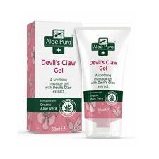 Aloe Pura Devil's Claw Gel 50ml