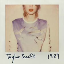 1989 0602537998906 by Taylor Swift CD