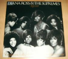 Diana Ross & The Supremes -  Superstar Series - LP