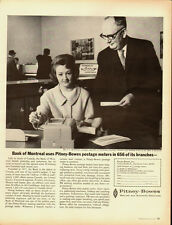 1965 vintage ad , Steelcase Office Furniture -042813a