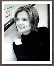 1999  Mare Winningham Autographed  8x10 photo + Reply Letter...