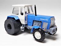 H0 BUSCH Traktor Fortschritt ZT 303 - C Eisenräder - das DDR Ackertier # 42840.