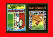 CALCIATORI 2010-11 Panini 2011 - Figurine-stickers n. 703 -ALBUM 61-62 75-76-New