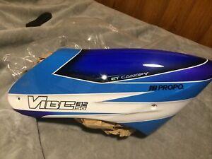JR VIBE 90 SG E12 / NITRO CANOPY NEW