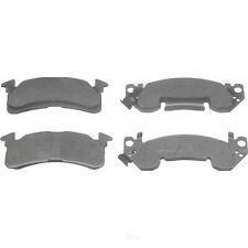 Wagner Brake MX153 Front Semi-Metallic Brake Pads 12 Month 12,000 Mile Warranty