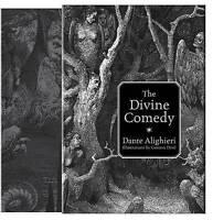 NEW The Divine Comedy (Knickerbocker Classics) by Dante Alighieri