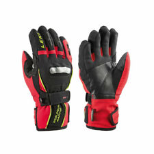 "Leki WC Junior GTX Trigger S Gloves Large (7.0) ""Closeouts"" 63380111"