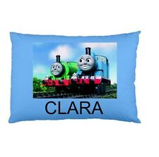 THOMAS AND FRIENDS Personalized childrens kids BED pillow case