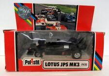 Voitures de courses miniatures Polistil Lotus