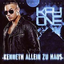 Kenneth Allein zu Haus von Kay One | CD | Zustand gut
