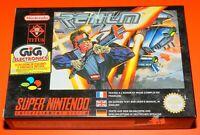 New Realm Games Giochi Videogame VideoGioco per Console Nintendo Super Nes Snes