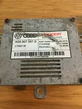 Audi Q3 Light module LCM 4G0907397Q may fit other with same p/n