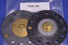 Siemens Model 40 Nullmatic Diaphragm Kit 7298-105 for Moore Pressure Regulator